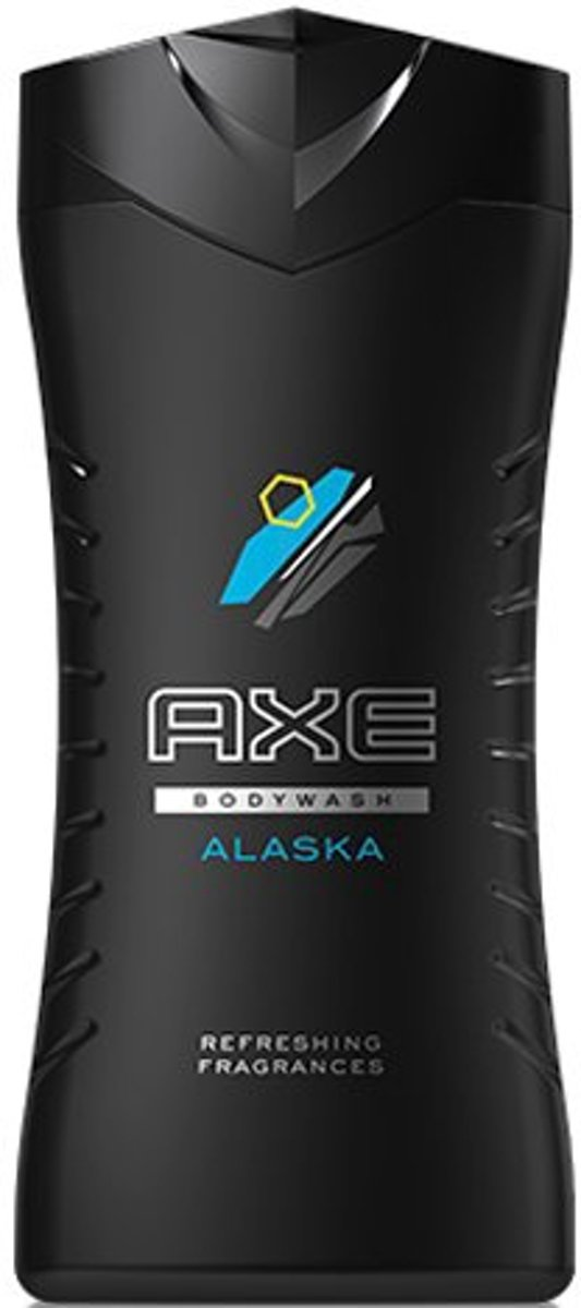 Axe Douchegel sopo 250ml alaska