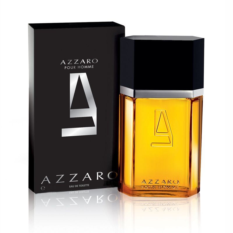 Azzaro Homme eau de toilette for Men spray 30 ml