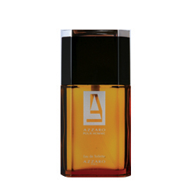 Azzaro Homme Eau de Toilette Spray 50ML