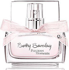 Betty Barclay Precious Moments Eau De Toilette 20ml
