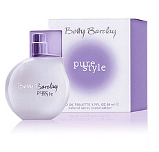 Betty Barclay Pure Style Eau De Toilette Vrouw 20ml