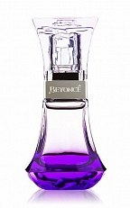 Beyonce Midnight Heat Eau De Toilette Vrouw 15ml