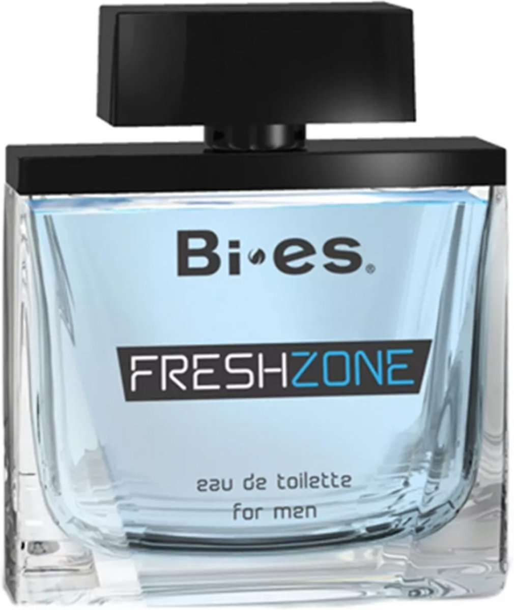 Bi.es Fresh Zone Eau de Toilette Spray 100 ml