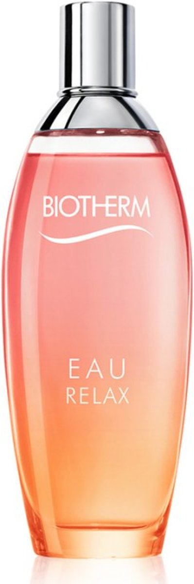 Biotherm eau relax edt 100 ml spray