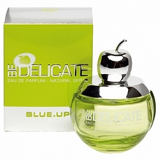 Blue Up Dames parfums