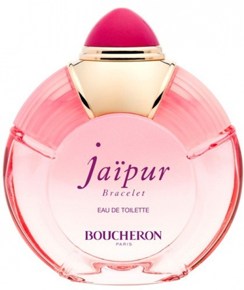 Boucheron Jaïpur Bracelet Limited Edition Eau de Toilette Spray 100 ml