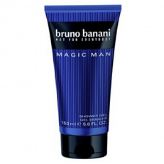 Bruno Banani Magic Men Showergel 150ml