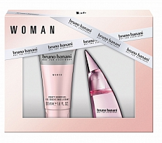 Bruno Banani Woman Set eau de toilette 20ml en Showergel 50ML