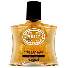 Brut Aftershave Musk 100ml