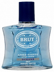 Brut Aftershave Oceans 100ml