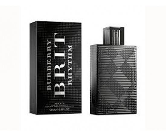 Burberry Brit Rhythm Eau de toilette Men 30 ml