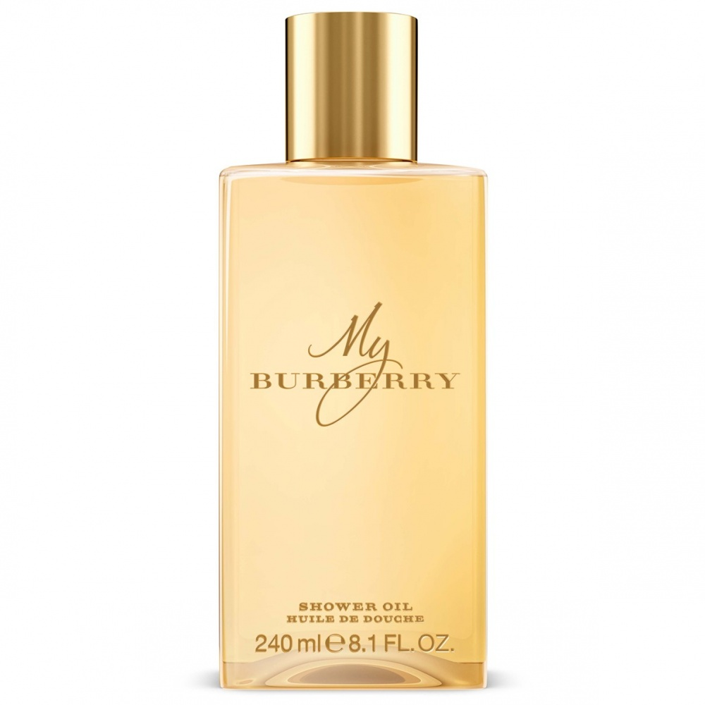 Burberry My Burberry Olie 250 ml