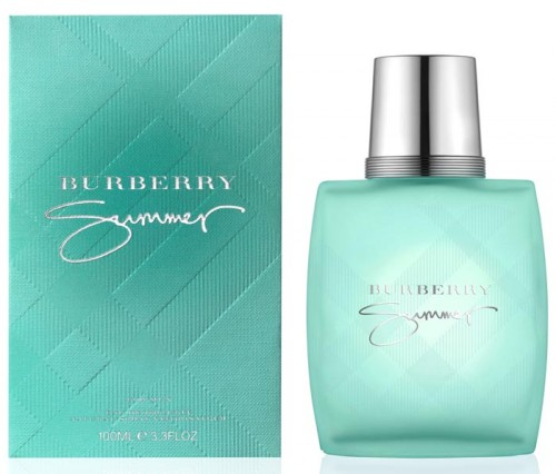 Burberry Summer Men eau de toilette (2013) 100 ml