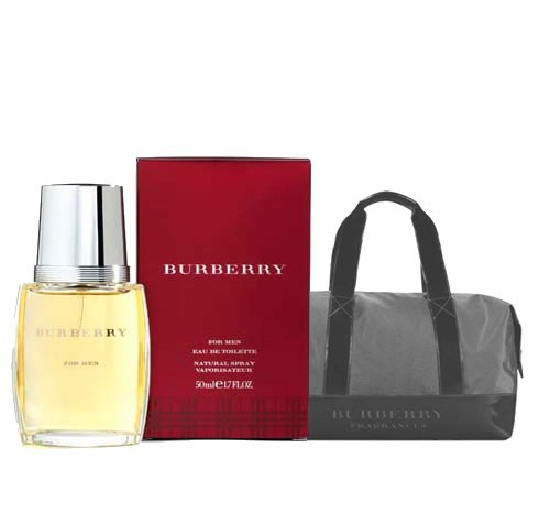 Burberry for men eau de toilette 50ML