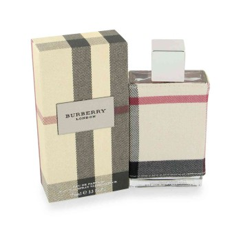 Burberry London Femme eau de parfum 100ML