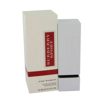 Burberry Sport Woman eau de toilette 30ML