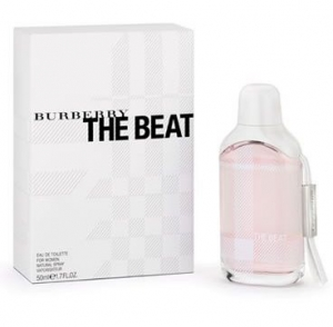 Burberry The Beat Woman Eau de toilette 30ML