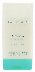 Bvlgari Aqva Marine Aftershave Emulsion 30ml