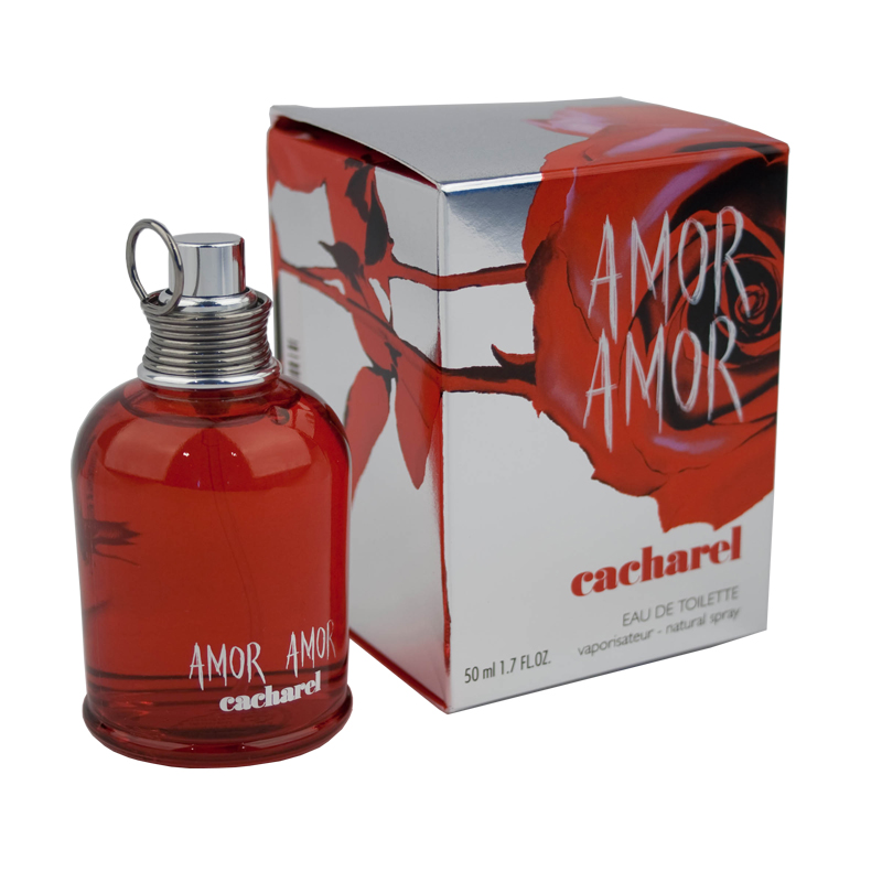 Cacharel Dames Parfum  Vergelijk Hier De Prijzen Van Parfum
