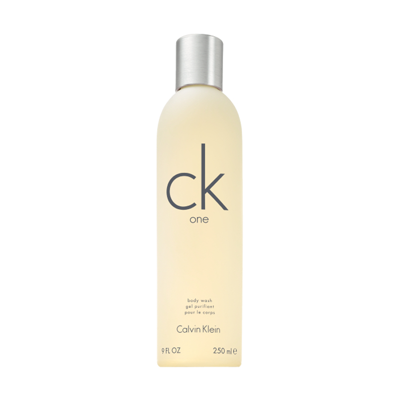 Calvin Klein Ck One douchegel 250ML