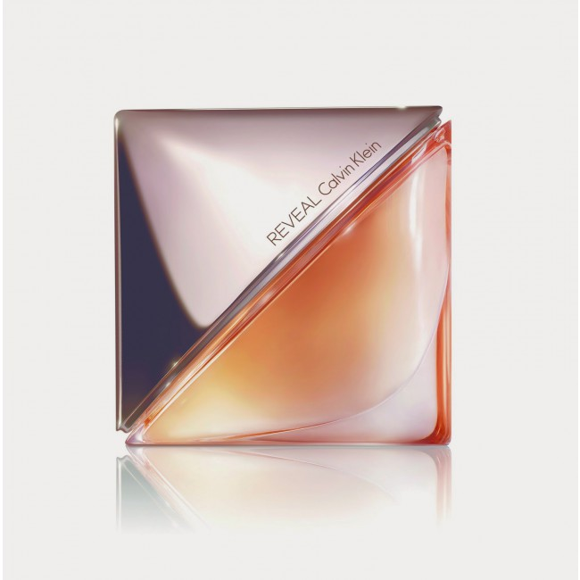 Calvin Klein Ck reveal eau de parfum spray 100 ml