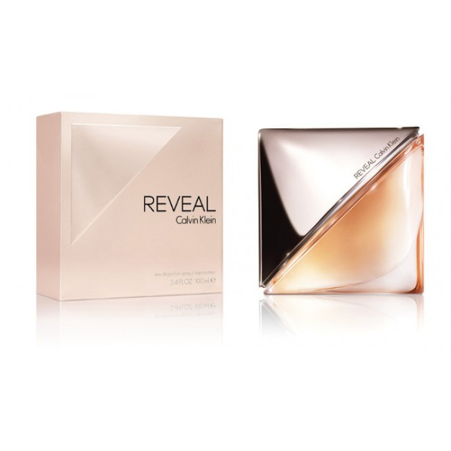 Calvin Klein Ck reveal eau de parfum spray 30 ml