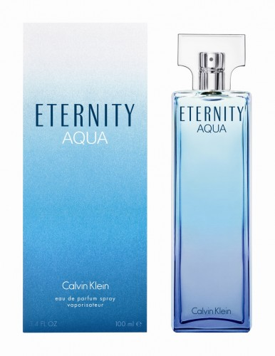 Calvin Klein Eternity Aqua Woman eau de parfum 30 ml