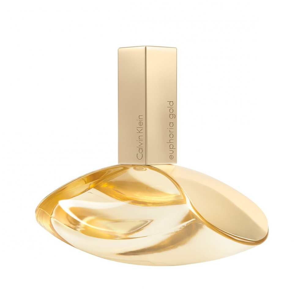 Calvin Klein Euphoria Gold Eau de Parfum Spray 50 ml