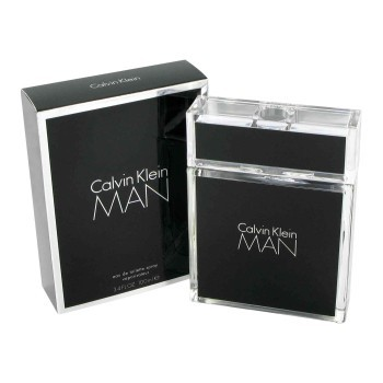 Calvin Klein Man eau de toilette for Men 50ML