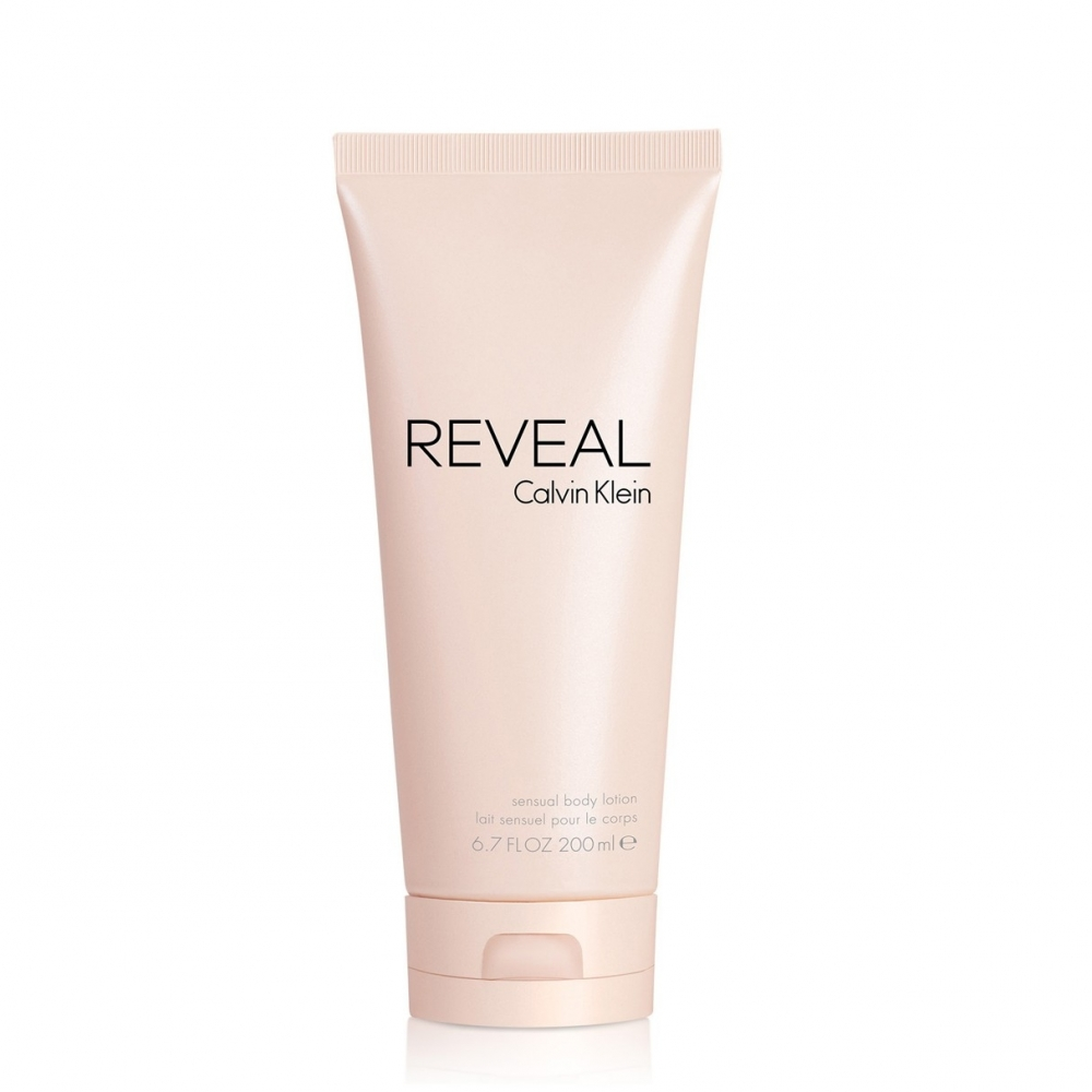 Calvin Klein Reveal Bodylotion 200 ml
