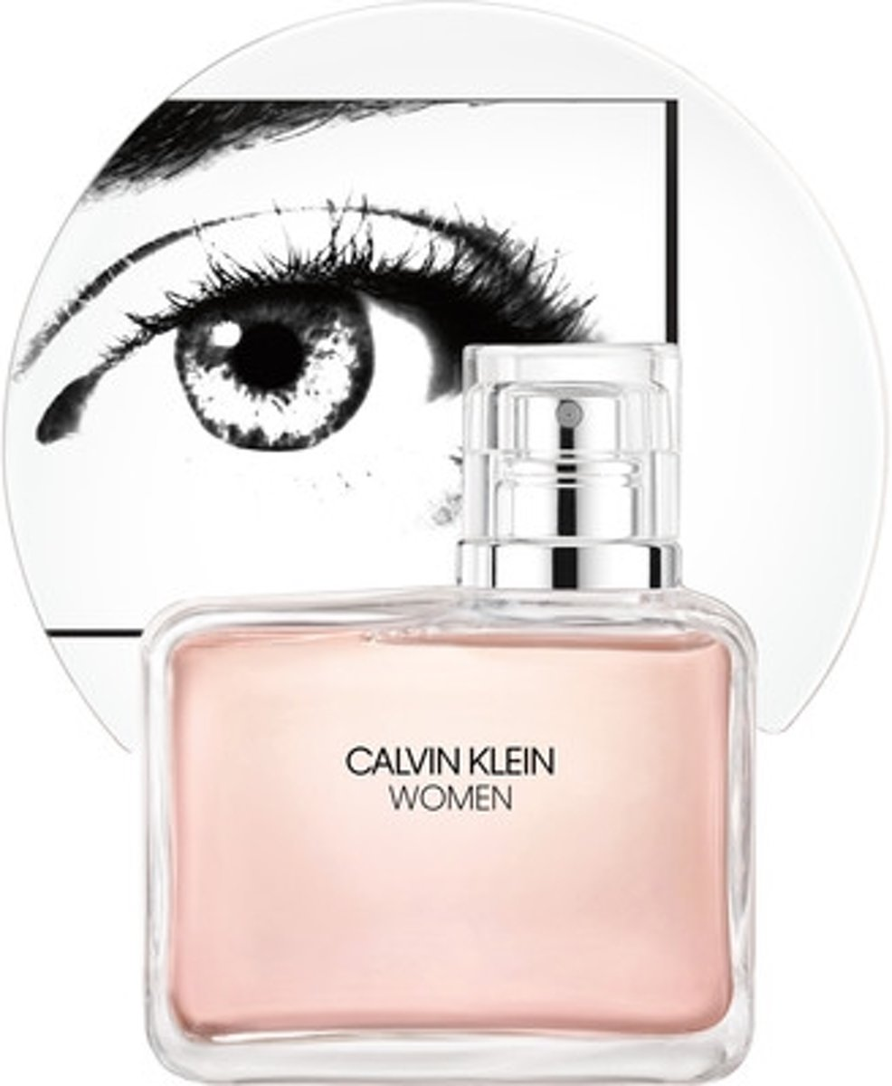 Calvin Klein Women Edp Spray 50ml