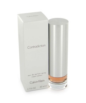 Calvin Klein Contradiction Eau de Parfum 50ML