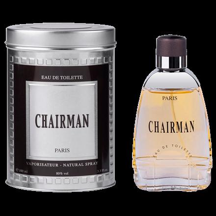 Chairman Parfum Altijd De Beste Prijs Voor Je Luchtje
