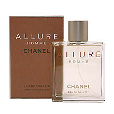 Chanel Allure Homme Eau De Toilette Vapo for Men 50ml