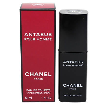 Chanel Antaeus for men Eau de toilette 50ML
