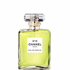 Chanel No 19 Eau De Parfum Vapo 100ml