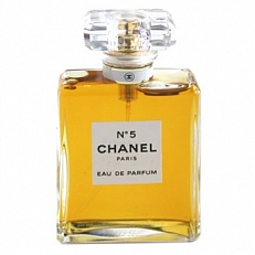 Chanel No 5 Eau De Parfum Vapo 100ml