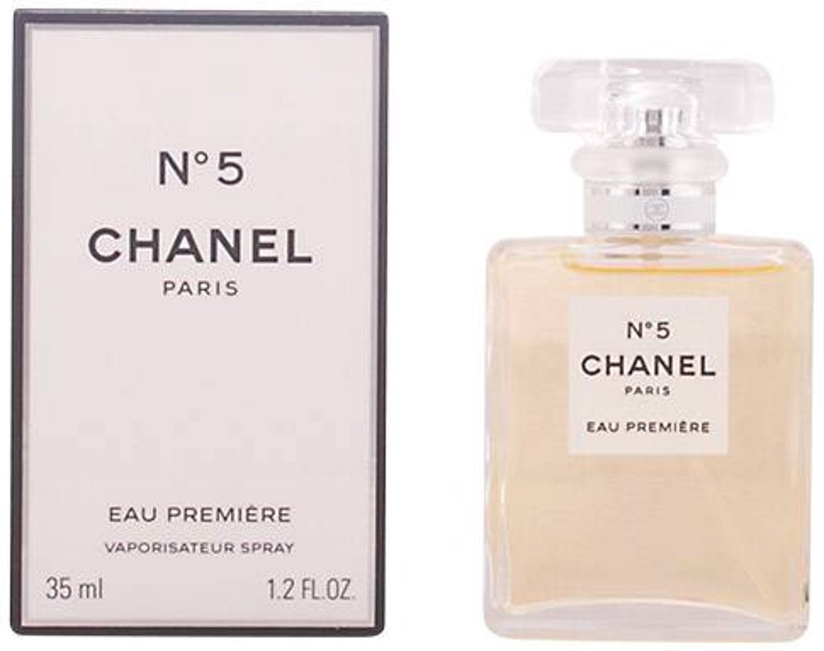 Chanel No5 EAU PREMIERE eau de parfum 35 ml