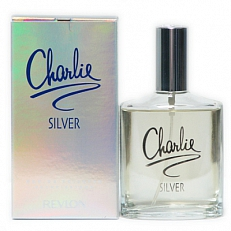 Charlie Eau De Toilette Spray Silver Vrouw 100ml