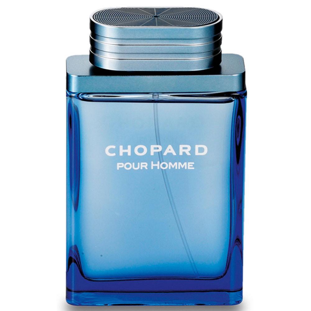 Chopard Pour Homme Eau De Toilette For Men 75ml Prijs Parfumnl