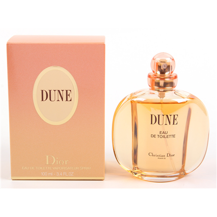Christian Dior Dune for women Eau de toilette 100ML