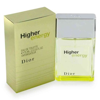 Christian Dior Higher Energy eau de toilette 50 ml
