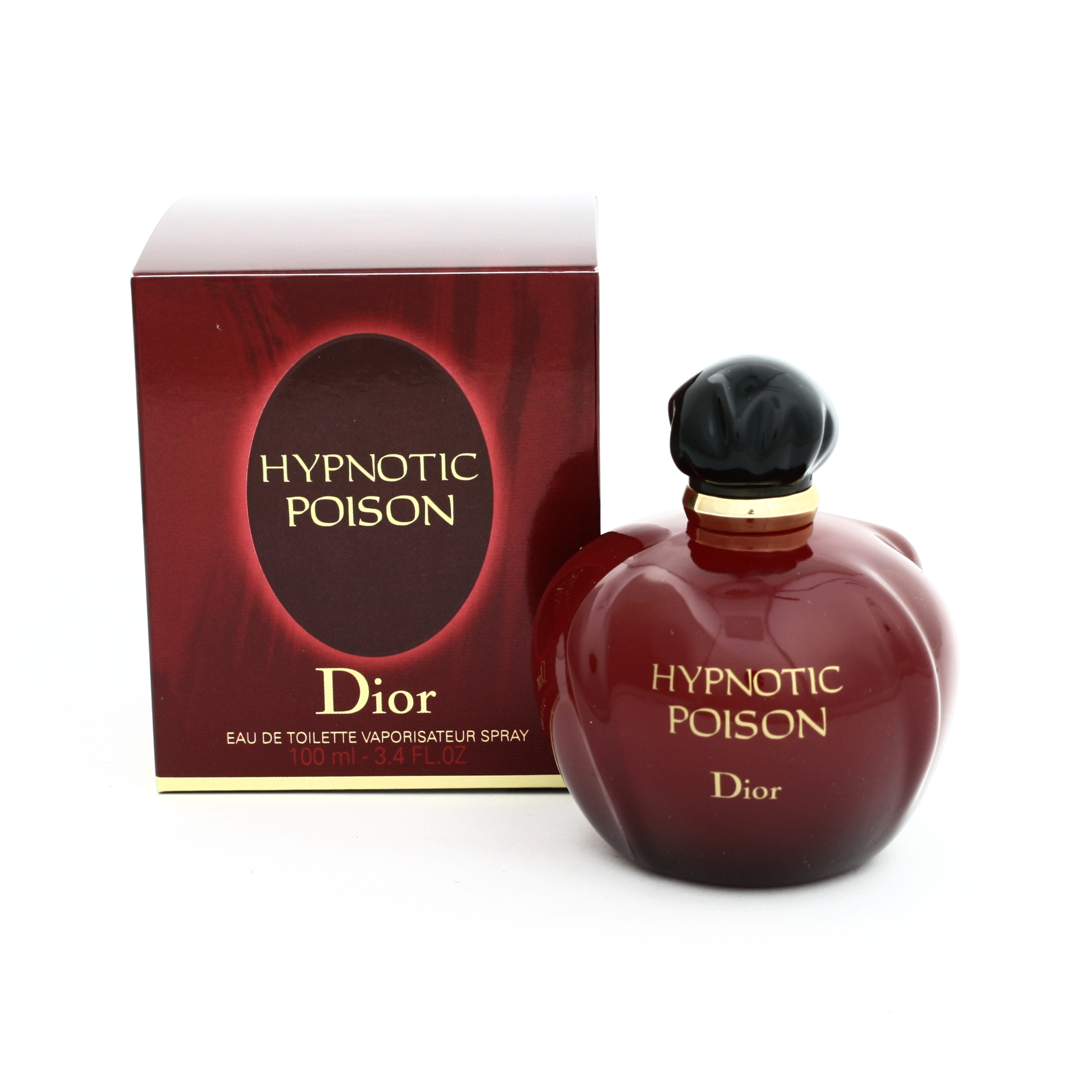 Christian dior Hypnotic Poison eau de toilette for Woman 50 ml