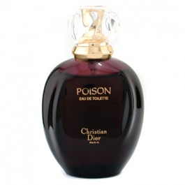 Dior Poison Eau de toilette 50ML