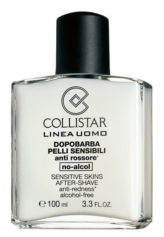 Collistar Sensitive Skins - 100 ml - Aftershavelotion