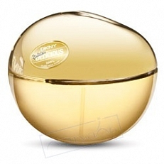 Dkny Donna Karan Golden Delicious Eau De Parfum Spray for Woman 30ml