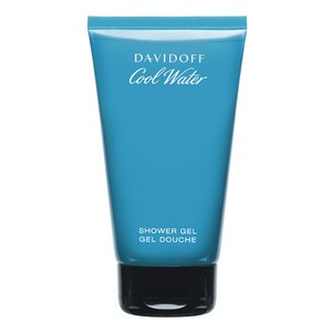 Davidoff Cool Water Men showergel 150 ml