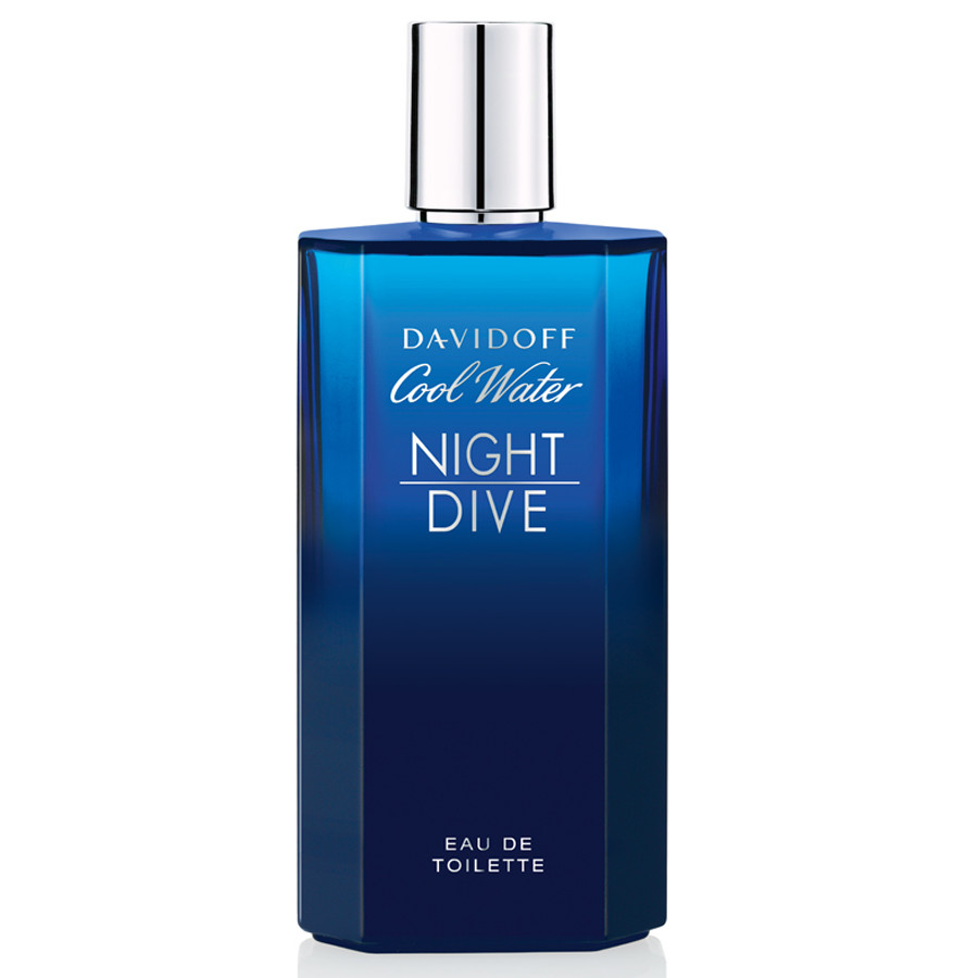 Davidoff Cool Water Night Dive eau de toilette 75 ml