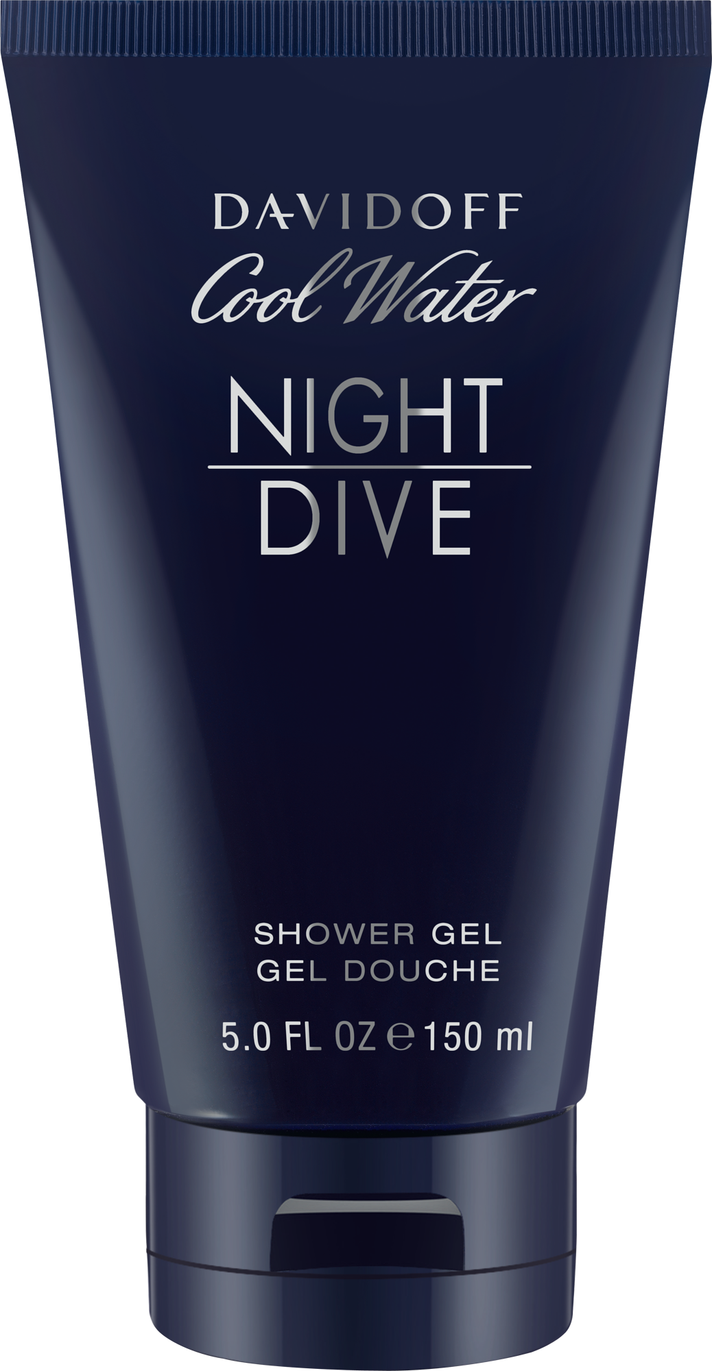 Davidoff Cool Water Night Dive showergel 150ML