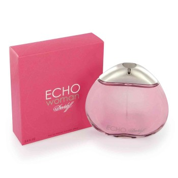 Davidoff Echo Woman eau de parfum 100ML
